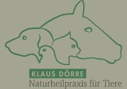 Naturheilpraxis für Tiere