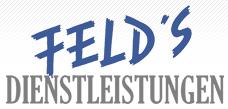 Feld`s Dienstleistungen