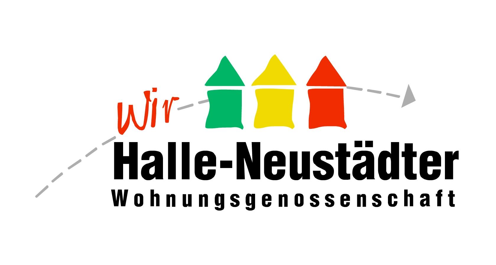 Halle-Neustädter Wohnungs-