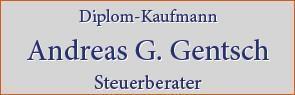 Diplom-Kaufmann / Steuerberater