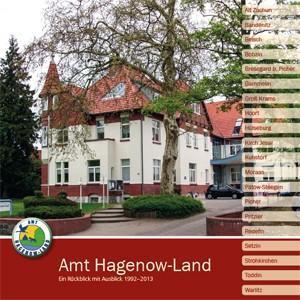 Amt Hagenow-Land - 20 Jahre