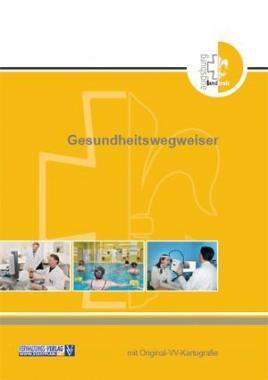 Augsburg Landkreis Gesundheitswegweiser