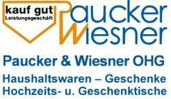 Paucker und Wiesner