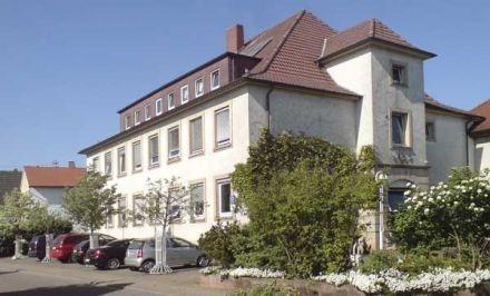 Grundschule Heiligenstein