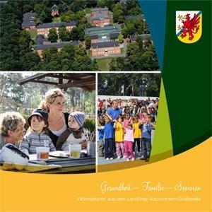 Gesundheit – Familie – Senioren: Landkreis Vorpommern-Greifswald