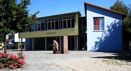 Gemeinde Bockhorn