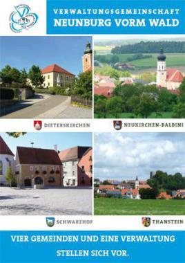 Neunburg vorm Wald - Verwaltungsgemeinschaft