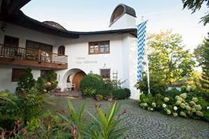 Gästehaus Vita Stafnensis