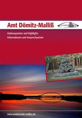 Amt Dömitz-Malliß