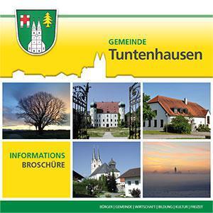 Tuntenhausen - Informationsbroschüre