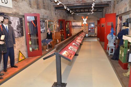 Bahnmuseum Hünfeld