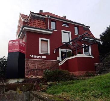 Heimatmuseum Burghaun