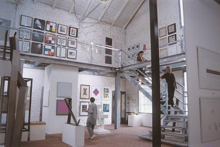 Museum Modern Art