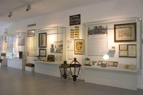 Stadtmuseum Geisa
