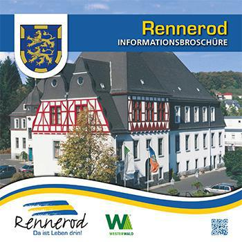 Rennerod Informationsbroschüre