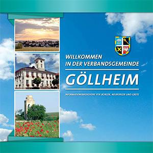 Göllheim - Willkommen in der Verbandsgemeinde