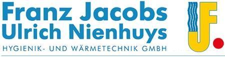 Franz Jacobs und Ulrich Nienhuys