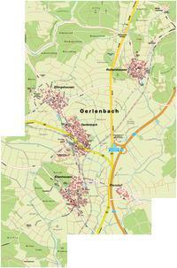 Oerlenbach