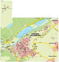 Kirchentellinsfurt