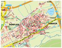 Dörfles-Esbach