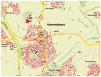 Reutlingen-Rommelsbach