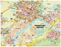 Frankfurt am Main - Höchst