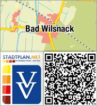 Stadtplan Bad Wilsnack, Prignitz, Brandenburg, Deutschland - stadtplan.net