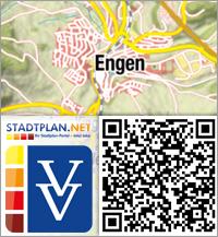 Stadtplan Engen, Konstanz, Baden-Württemberg, Deutschland - stadtplan.net