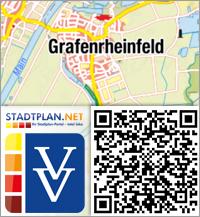 Stadtplan Grafenrheinfeld, Schweinfurt, Bayern, Deutschland - stadtplan.net