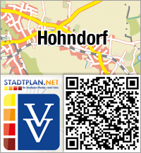 Stadtplan Hohndorf, Erzgebirgskreis, Sachsen, Deutschland - stadtplan.net