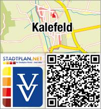 Stadtplan Kalefeld, Northeim, Niedersachsen, Deutschland - stadtplan.net