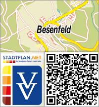 Stadtplan Seewald, Freudenstadt, Baden-Württemberg, Deutschland - stadtplan.net