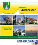 Bürgerinformationsbroschüre Tuntenhausen, Rosenheim, Bayern, Deutschland - stadtplan.net