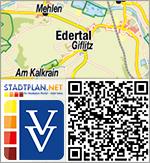 Stadtplan Edertal, Waldeck-Frankenberg, Hessen, Deutschland - stadtplan.net