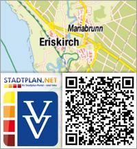Stadtplan Eriskirch, Bodenseekreis, Baden-Württemberg, Deutschland - stadtplan.net