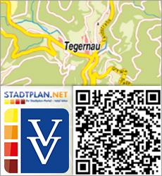 Stadtplan Kleines Wiesental, Lörrach, Baden-Württemberg, Deutschland - stadtplan.net