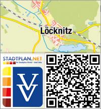Stadtplan Löcknitz, Vorpommern-Greifswald, Mecklenburg-Vorpommern, Deutschland - stadtplan.net