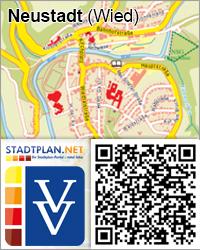 Stadtplan Neustadt (Wied), Neuwied, Rheinland-Pfalz, Deutschland - stadtplan.net