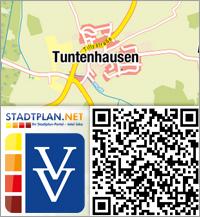 Stadtplan Tuntenhausen, Rosenheim, Bayern, Deutschland - stadtplan.net