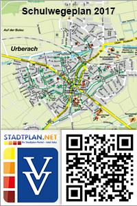 Stadtplan Rödermark, Offenbach, Hessen, Deutschland - stadtplan.net